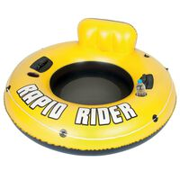 Bestway Tube gonflable Rapid Rider pour 1 personne 43116
