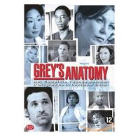 Grey s Anatomy Saison 2 DVD