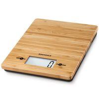 Soehnle Balance de cuisine Bamboo 5 kg Marron 66308