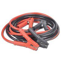 vidaXL Câble de démarrage 2 pcs 1800 A