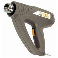 Pistolet a air chaud 1500 W - Fartools HGGW 1500C