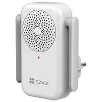 EZVIZ Sonnette vidéo Smart Chime II Blanc