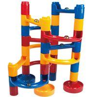 Galt Toys Jeu de circuit de billes 30 pièces 380555