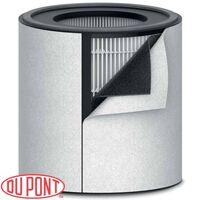 Leitz Filtre de rechange 3 en 1 HEPA pour purificateur d'air Z-3000