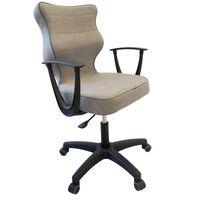 Good Chair Chaise de bureau ergonomique NORM Gris BA-B-6-B-C-FC03-B