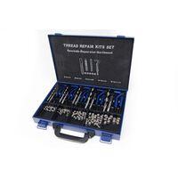 kit de réparation de filetage de vis hbm m 5 - m 12