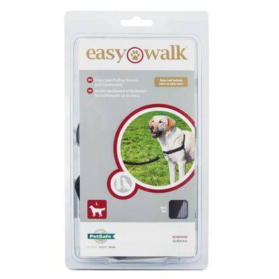 PetSafe Harnais pour chiens Easy Walk L Noir