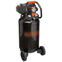 BLACK+DECKER Compresseur à air 50 L 230 V