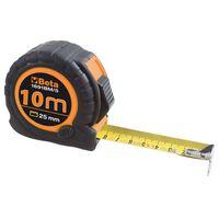 Beta Tools Ruban à mesurer 1691BM/10 Acier 10 m