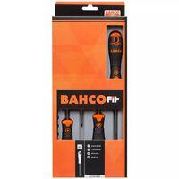 Jeu de tournevis Bahco 4 pièces B219.004