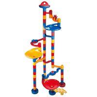 Galt Toys Ensemble de circuit de billes 80 pièces 381004447