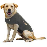 ThunderShirt Manteau anti-stress pour chiens XL Gris