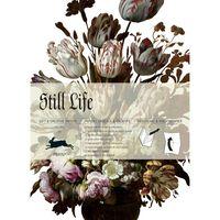 Livre de Papier Cadeau 25x34,5cm 59 Fleurs - Pepin