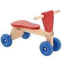 Galt Toys Tricycle minuscule Bois 20 cm 381034