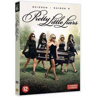 Pretty Little Liars Saison 6 DVD