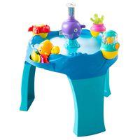 Lamaze Table d'activité 3 en 1 pour bébés Airtivity Center