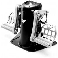 Thrustmaster pédales - simulateur de vol USB, RJ12 PC noir