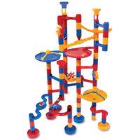 Galt Toys Jeu de circuit de billes 100 pcs Mega 381004054
