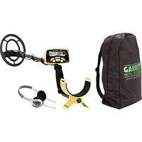 GARRETT Pack détecteur de métaux Ace 250 + Casque + Sacoche