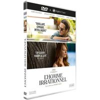 L Homme Irrationnel DVD