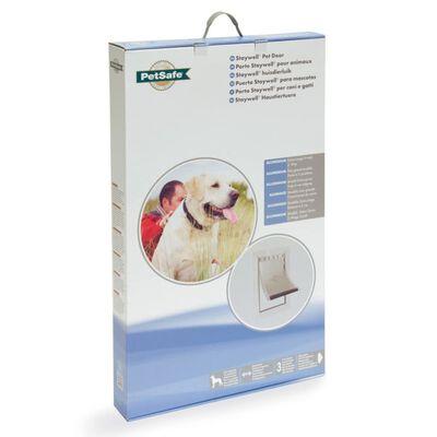 PetSafe Chatière pour animaux de compagnie 660 Aluminium <100 kg