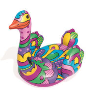 Bestway Bouée de piscine POP Ostrich 41117