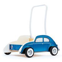 Hape Trotteur Beetle Bleu