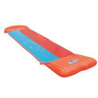 Bestway Tapis de glisse aquatique H2OGO Double Slide 52255
