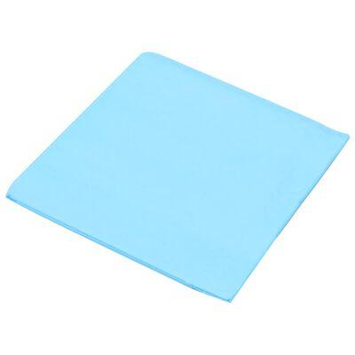 vidaXL Tapis d'hygiène pour chiens 400 pcs 60 x 60 cm Tissu non tissé