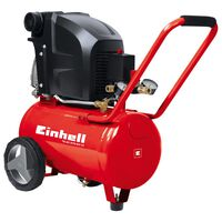 Einhell Compresseur d'air 24 L TE-AC 270/24/10