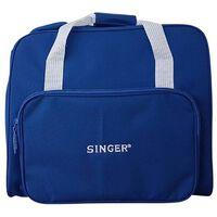 Singer Sac 45x13x40 cm Bleu