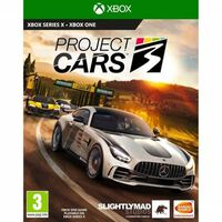 Project Cars 3 Jeu Xbox One