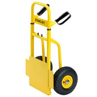 Stanley Chariot pliable FT520 120 kg