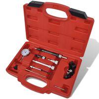 vidaXL Ensemble d'outils de calage de la pompe d'injection à diesel