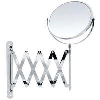 RIDDER Miroir de maquillage mural Jannin 16,5 cm