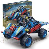 Buggy de course Racer 06 BanBao 6957