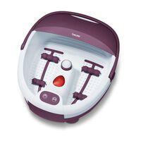 Beurer Bain de pied FB 21 60 W Blanc et violet