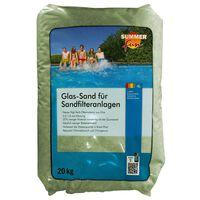 Summer Fun Filtre en verre 20 kg 0,5-1,0 mm