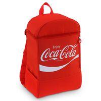Coca-Cola Sac Classic Backpack 20 20 L