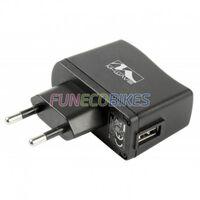 Chargeur USB M-Wave 100-240 V - Sortie DC5V