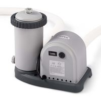Intex Pompe filtrante à cartouche 5678 L / h 28636GS