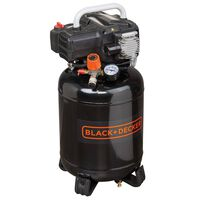BLACK+DECKER Compresseur à air 24 L 230 V
