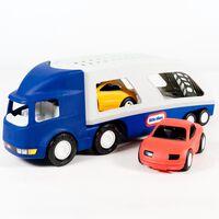 Gros porte-voiture Little Tikes