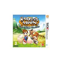 Harvest Moon La Vallee Perdue Jeu 3DS