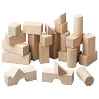 HABA Jeu de blocs de construction 26 pcs Grand 001071