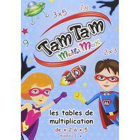 Tam Tam - Multimax - Niveau 1