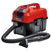 Einhell Aspirateur déchets secs et humides sans fil TE-VC 18/10Li-Solo