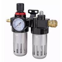 EINHELL - Filtre huileur régulateur de pression