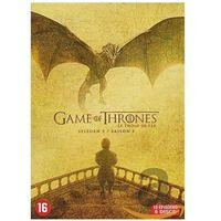 Game of Thrones Saison 5 DVD