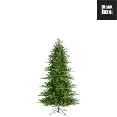 Black Box Trees - Macallan sapin de noël vert - h120xd96cm